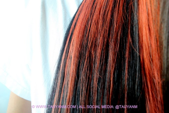 irresistible me hair extension review tauyanm