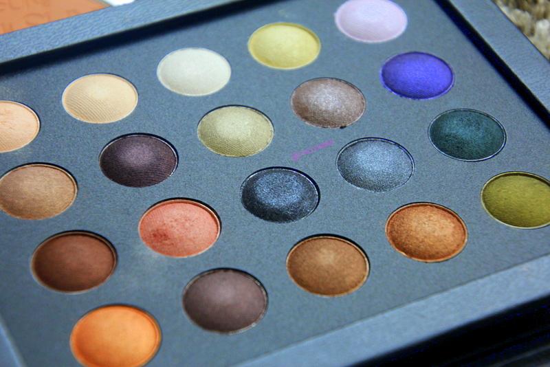 bollywood makeup palette, makeup tutorial, beauty blogger