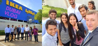 Ikea Dubai – Gopro Hero4 Silver | Vlog