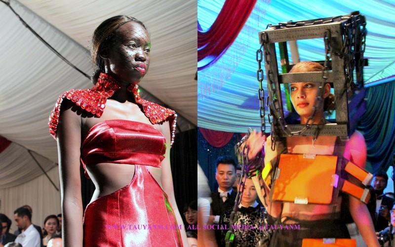 malaysia fashion week