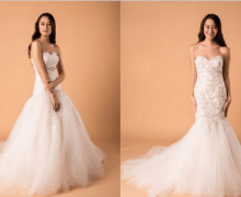 Tips on How to Find the Perfect Dress and Attire For Your Wedding Day!