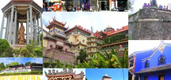 7 Best Places to Visit In Penang