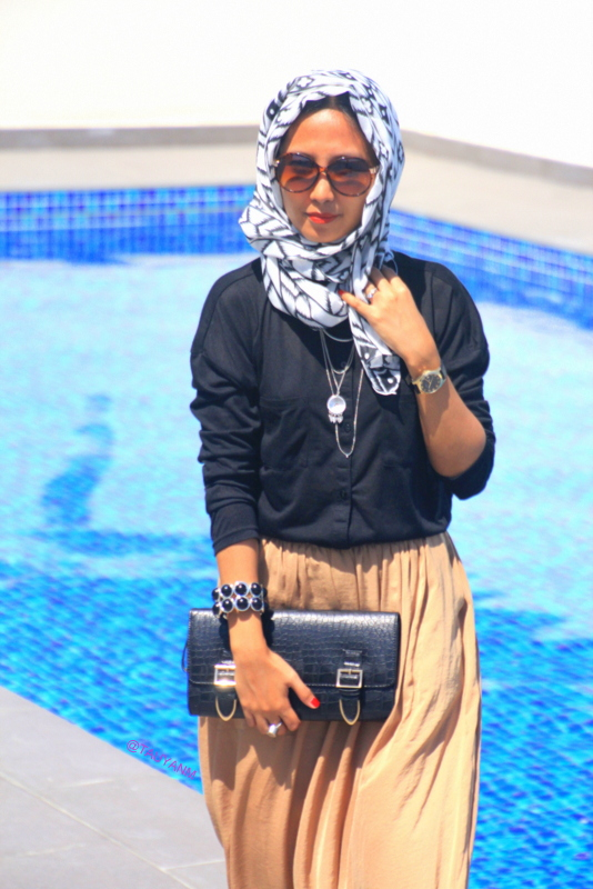 dubai blogger, max fashion