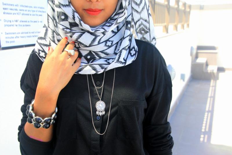 dubai blogger, max fashion