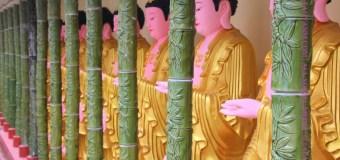 Travel Vlog: Penang, Malaysia Part3 Kek Lok Si – Kuan Yin Temples (Photos + Video)