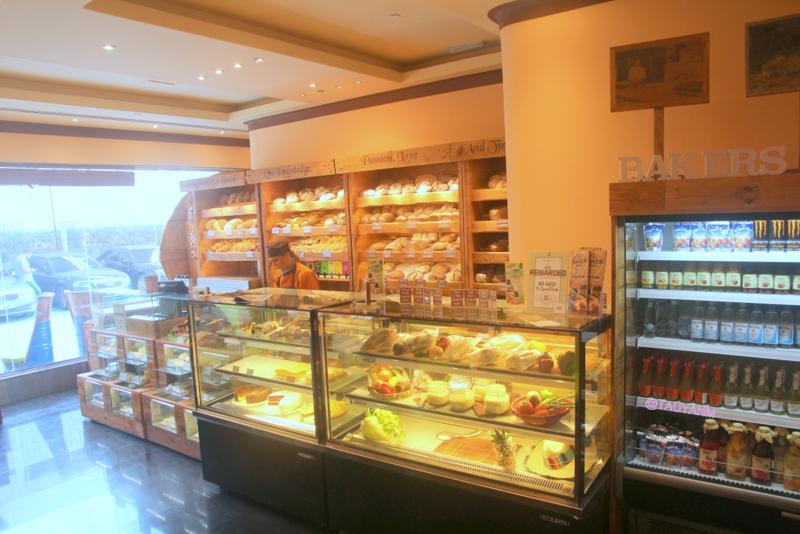 german baker's kitchen dubai, auris hote, dubai blogger, dubai youtuber, food review, where to eat in dubai, food in dubai, foodies, food review, food blogger