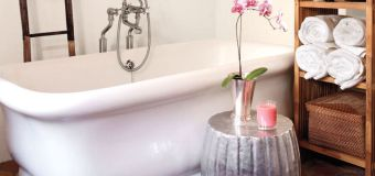 How to Arrange Your Small Bathroom