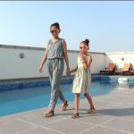 ootd-motherdaughter-tauyanm