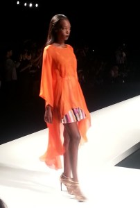 Arab Fashion Week - Dubai Fashion Blogger @tauyanm