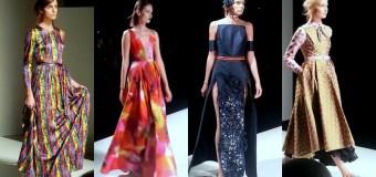 Arab Fashion Week Part 1 – Photos & Video #dubaifashionblogger #arabfashionweek