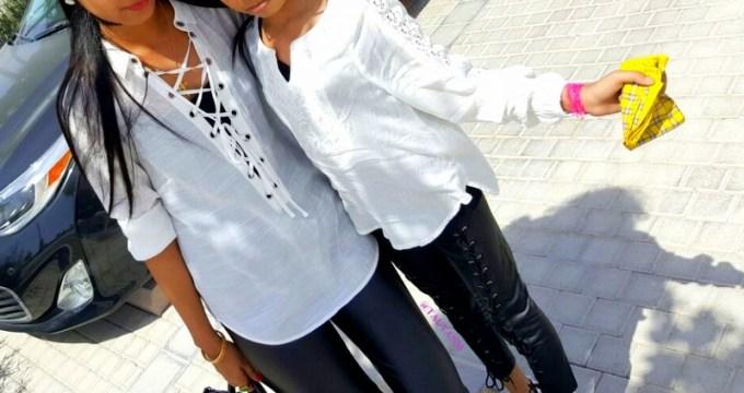 motherdaughter, dubaifashionblogger, ootd, lookbook, mydubai