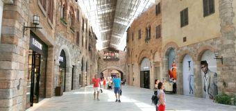 Last Exit – Outlet Village Dubai | #dubaiblogger #mydubai