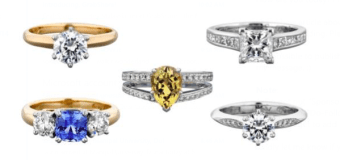The Best Metal To Choose For Your Wedding Bands