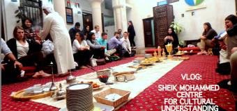 Sheik Mohammed Centre For Cultural Understanding #mydubai