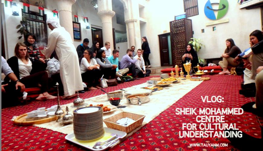 Sheik Mohammed Centre For Cultural Understanding, #mydubai