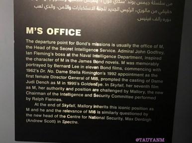 james bond, burj khalifa, dubai blogger