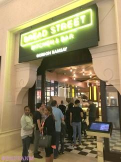 gordon ramsay, bread street, mydubai, dubai blogger, food blogger,
