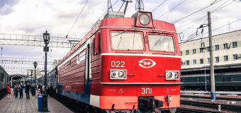 Factors To Consider Before Travelling Via The Trans-Siberian Railway