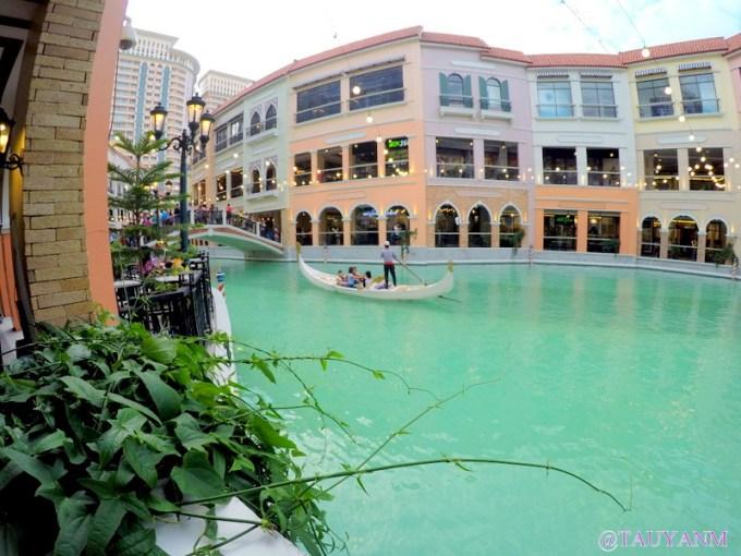 venice grand canal mall, filipino blogger, dubai blogger, philippines