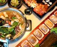 Palsaik Korean BBQ Restaurant in Malaysia