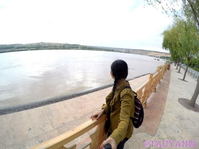 dubai blogger, filipino blogger, travel blogger, travel influencer, shapotou yinchuan ningxia china 2