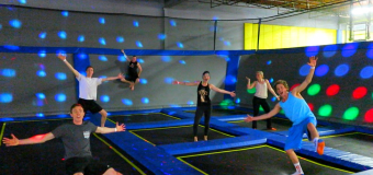 Trampoline Park – A heaven for sports, Fitness and Never-ending Enthusiasm