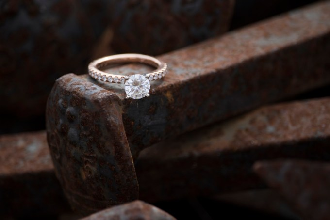 Engagement and Wedding Rings, dubai blogger