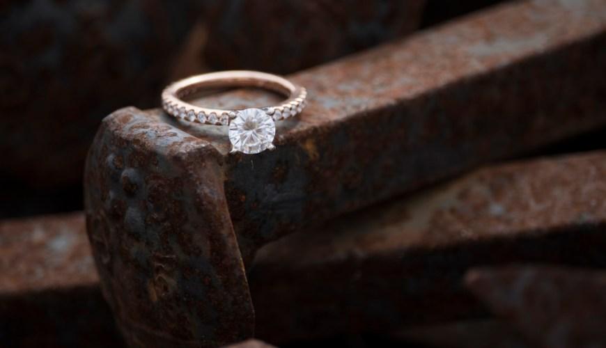 Engagement and Wedding Rings, dubai blogger