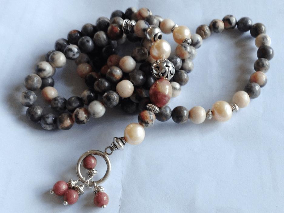 sake of worship, beads for ralaxation, dubai blogger, filipino blogger