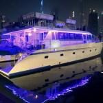 Boatcharter, Dubai Canal, Dinner Cruise, Boat Cruise, Yacht Cruise, Dubai Boat Cruise, Dubai Yacht, dubai dinner cruise, tauyanm, jane fashion travels u