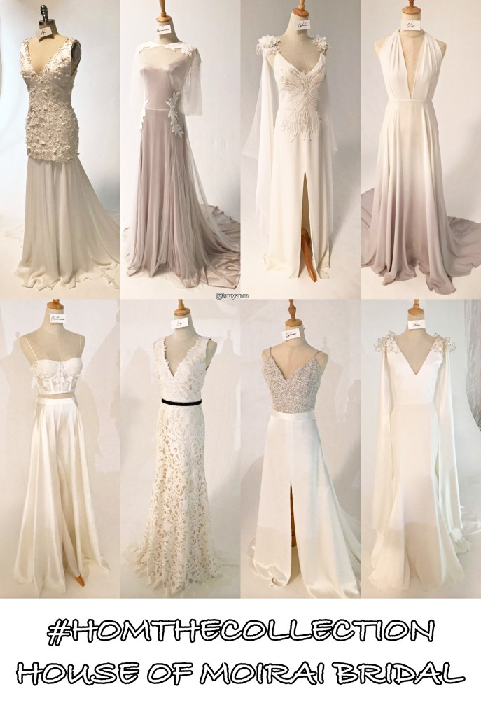 house of moirai bridal, homthecollection, jane fashion travels, tauyanm, ready to wear wedding dresses, bridal dresses in dubai, dubai blogger, filipino blogger,