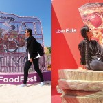dxb BEACH canteen, dubai food festival, dubai blogger, dubai food, tauyanm, jane fashion travels