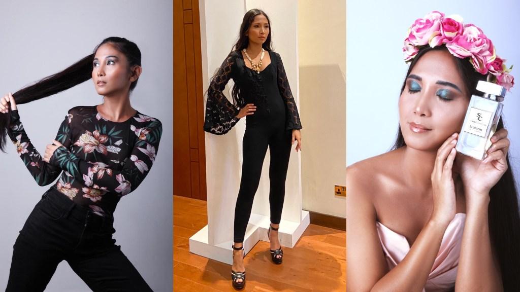 mary jane tauyan, model, dubai model, filipino bloggers in dubai