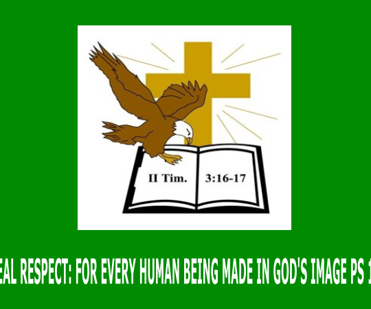 WHAT IFFM IS SUPPOSED TO BE, MODEL (NOT BACK UNDER ACCUSER OT PHARISEE LAW)