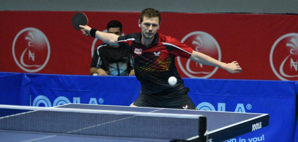 Alexandru Cazacu   Foto ITTF World