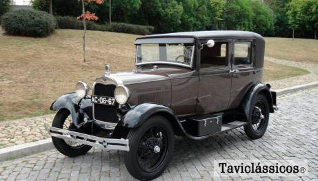 Taviclássicos - Ford a 1929 (10)