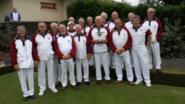 Littleton Cup Winners