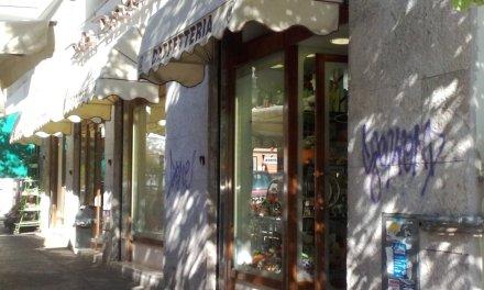 """Dolci Desideri – """"IL"""" bar pasticceria diMonteverdeVecchio"""