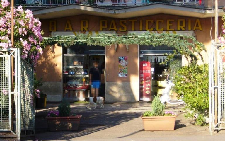 Gioiello – bar di quartiere e cornetti artigianali