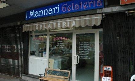 I Mannari – Gelato genuino alle porte dell'Eur