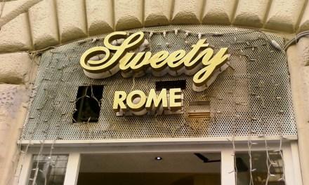 Sweety Rome – cupcake e brunch americano