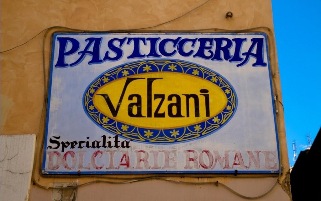 Valzani – quei dolci che fermano il tempo!