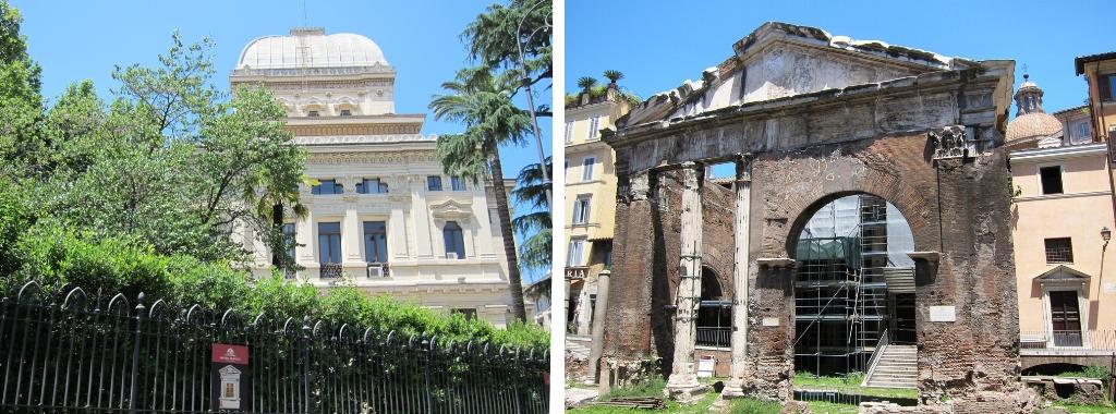 Roma Quartiere Ebraico