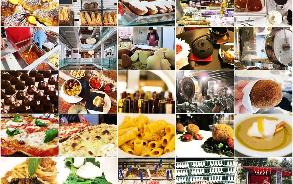 """Gli """"Intoccabili"""" 2017: 101 Tavole per mangiare e bere a Roma"""