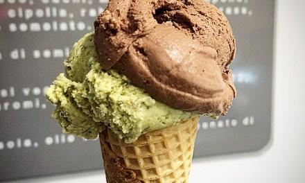 Le migliori gelaterie artigianali di Roma: Mappa del Gelato quartiere per quartiere