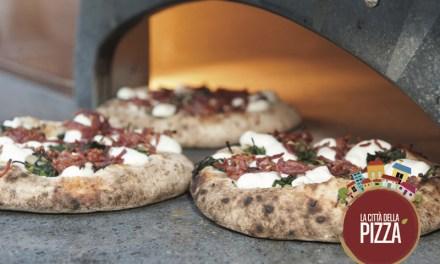 La Città della Pizza: dischi di pasta pronti a invadere Roma, 31 marzo – 2 aprile