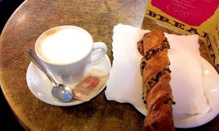 La Licata, la colazione che non ti aspetti nel cuore del Rione Monti