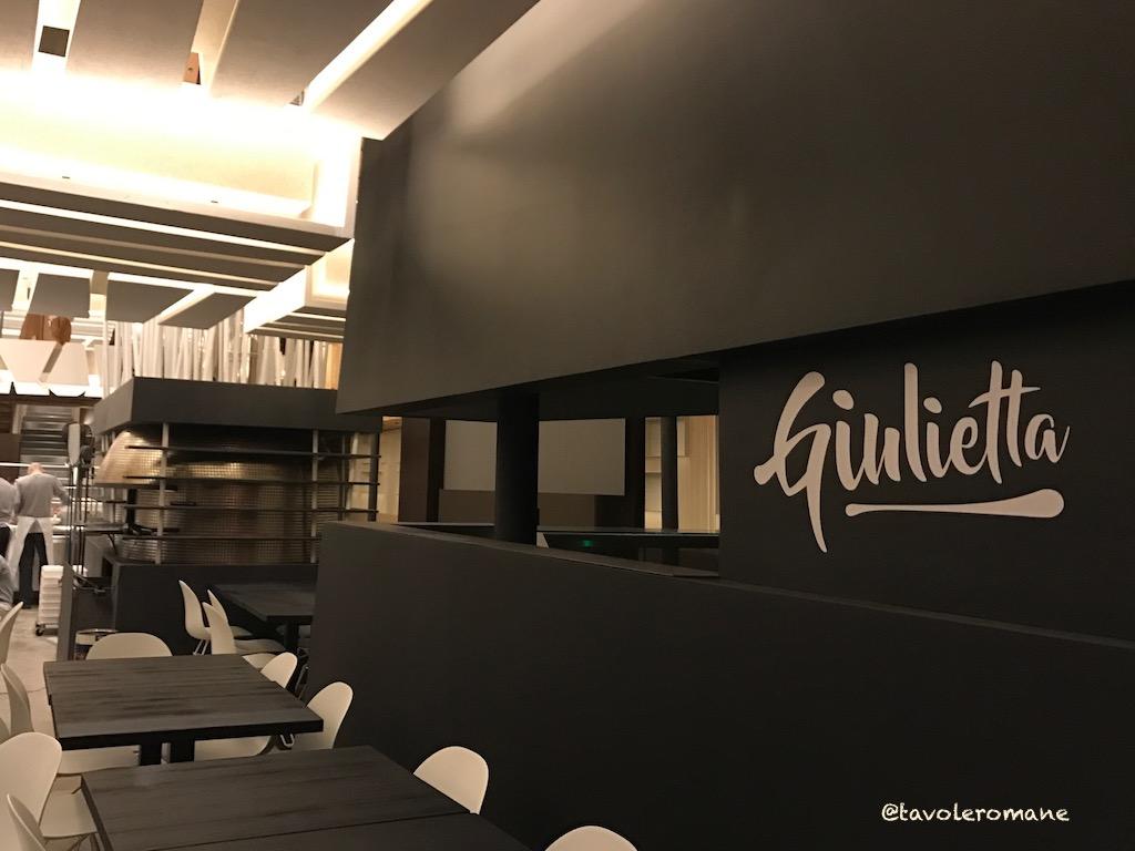Romeo - pizzeria Giulietta