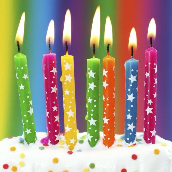 Tavole Romane Compleanno 7 anni