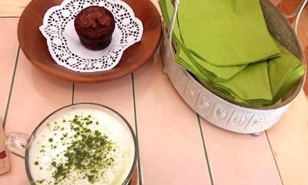 """Green Lab Roma, nuova caffetteria-ristorante dove anche il cappuccino diventa """"verde"""""""